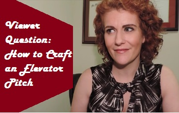 How to Craft an Elevator Pitch