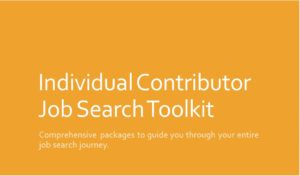 Individual Contributor