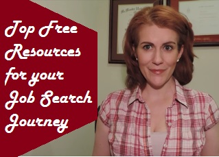Top Free Resources for Your Job Search Journey