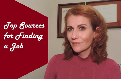 Top Sources for Your Job Search